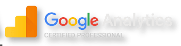 Google Certified Digital Marketing Agency
